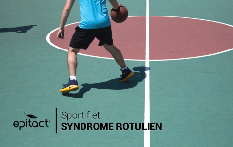 Syndrome rotulien EPITACT®